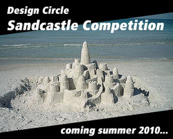 Sandcastle Competition 2010