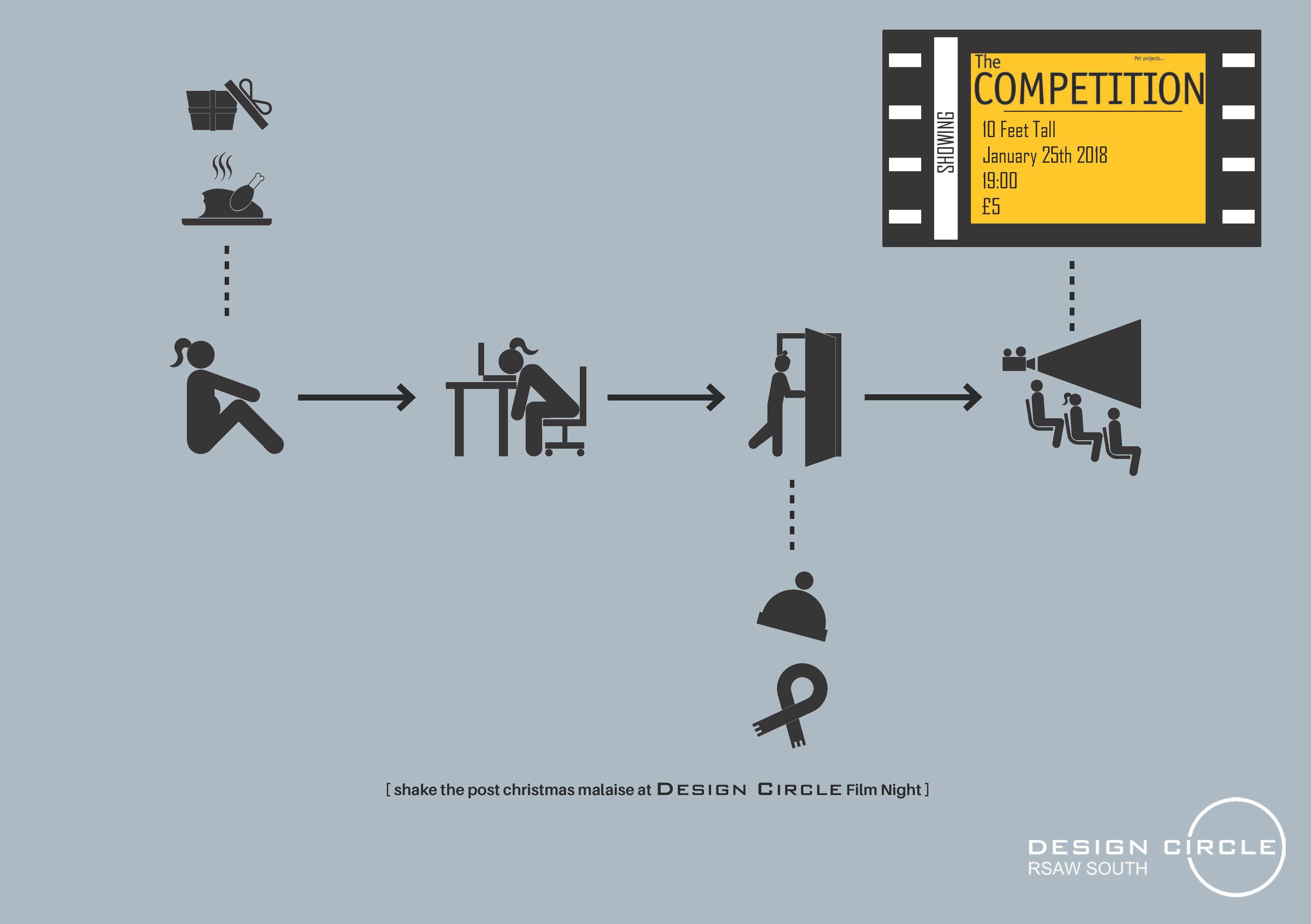 Film Night 2018 - The Competition