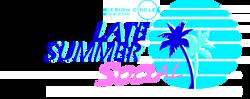 Late Summer Social 2019