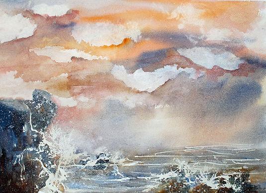 Twilight mist watercolor 16x20 $275.JPG