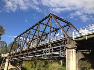Paterson Creek Bridge