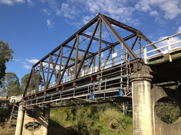 Paterson Creek Bridge
