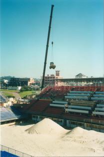 Bondi Beach Stadium [Olympics 2000]