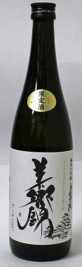純米吟醸 白鷺の城 美郷錦720ml