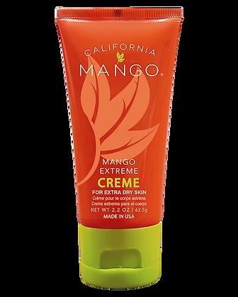 Crème riche à la Mangue