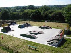 Borough Green Skatepark