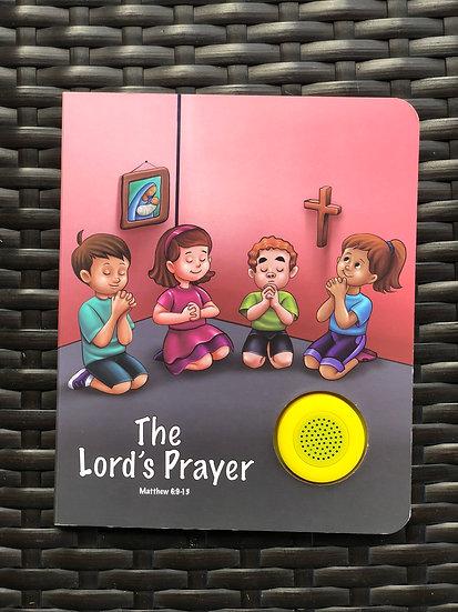 The Lord's Prayer (English)