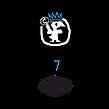 logo bloc x crimson bleu fond transp.tif