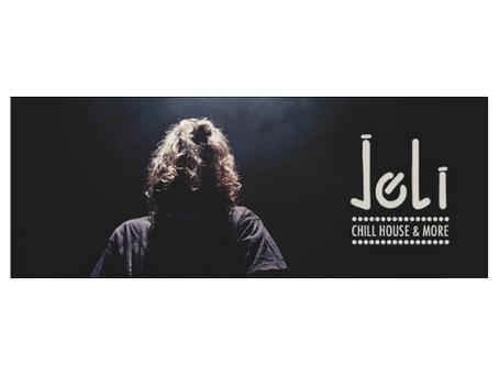 JØLI en concert le 21 et 22 juillet au Bloc7 de l'Espace Des Arts!