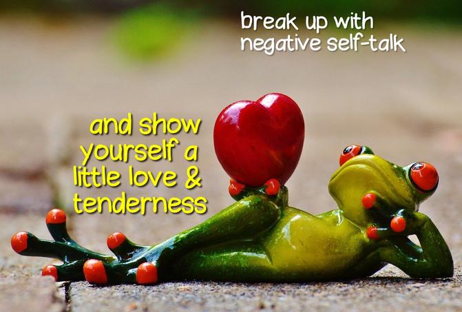 Break Up and Break Free