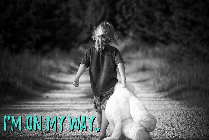 Walk Like This