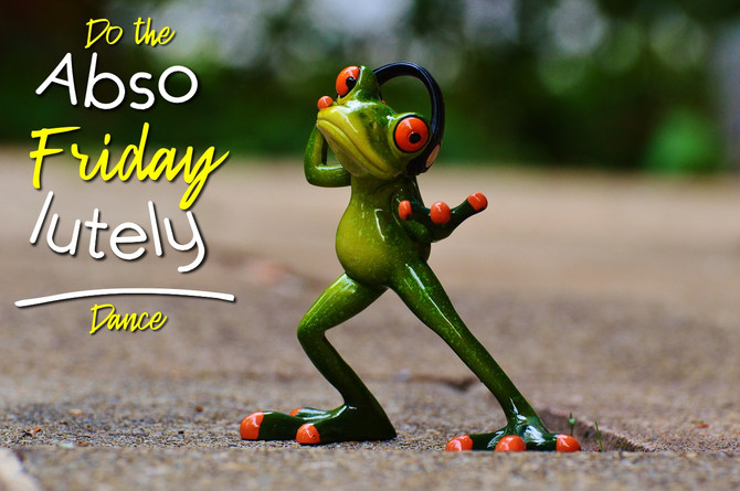 Fri(dance)day