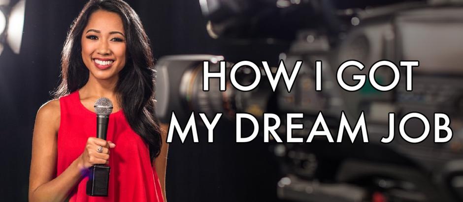 Reverse-engineer your dream job