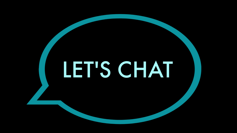 Let's chat! Sign up to participate in a 1:1 research interview (women and POC, ages 19-30)