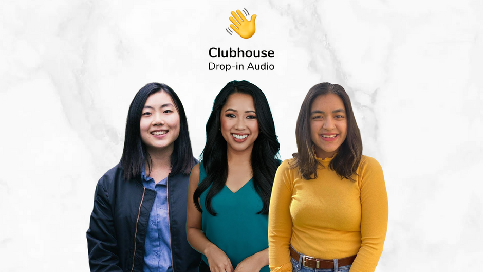 How to grow your personal brand on LinkedIn   Clubhouse recap