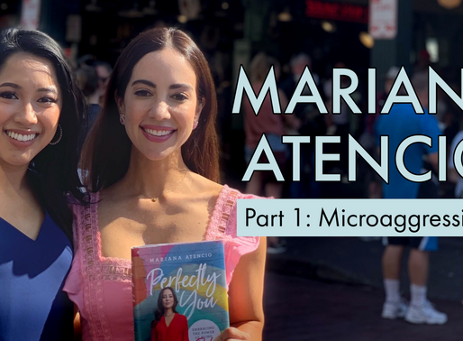 """Please don't look too Latina"" 