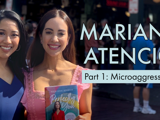 """""""Please don't look too Latina"""" 
