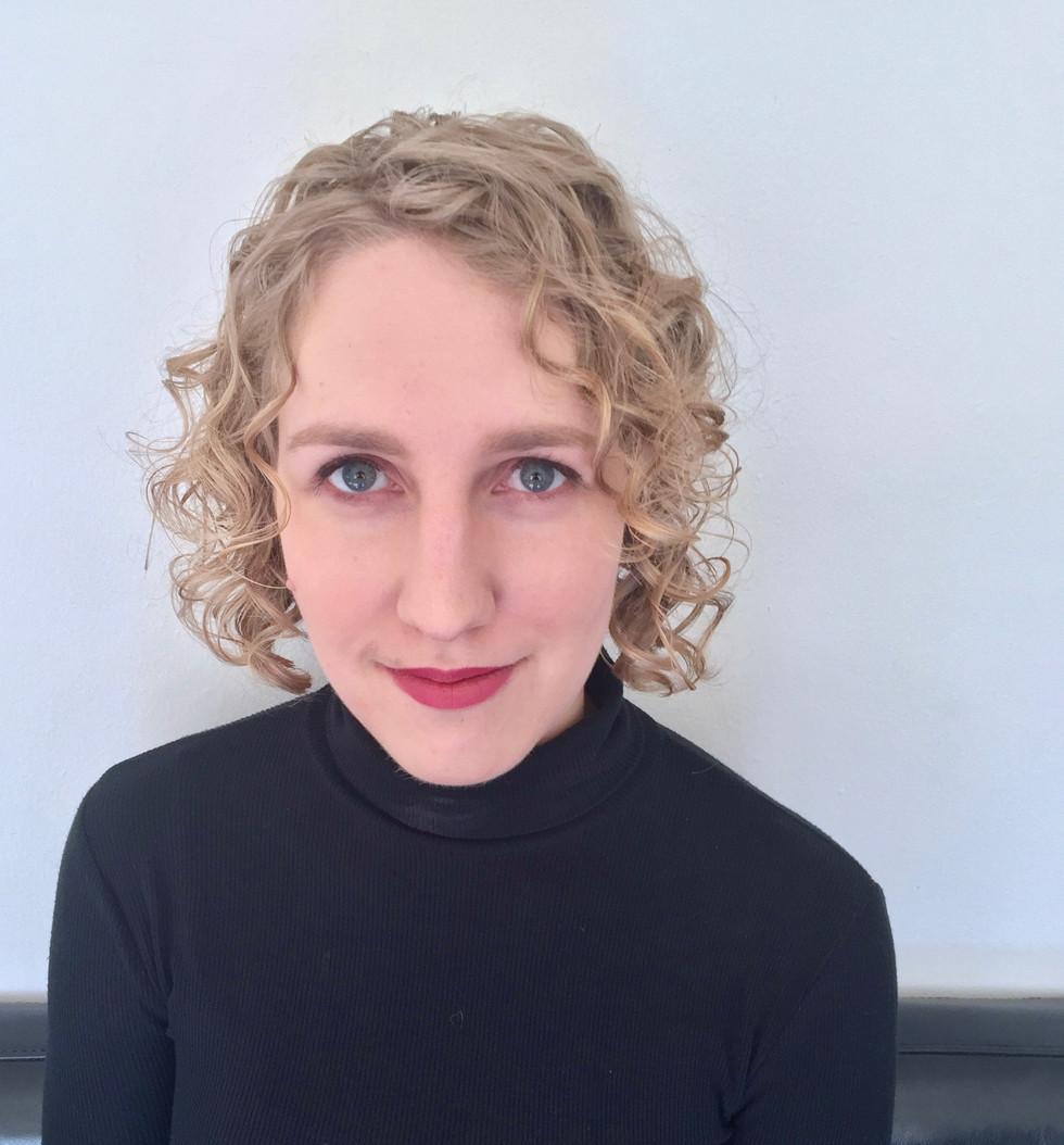 Sofia Lindgren Galloway Headshot