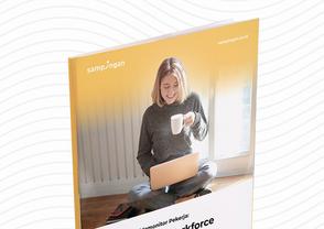 Level Up Caramu Memonitor Pekerja: 4 Keunggulan Workforce Management System