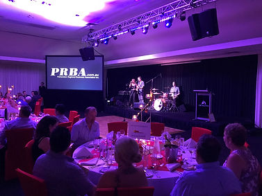 KIK EVENTS audiovisual production for the Palmerston Regional Business Association