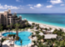 Ritz-Carlton Grand Cayman Islands