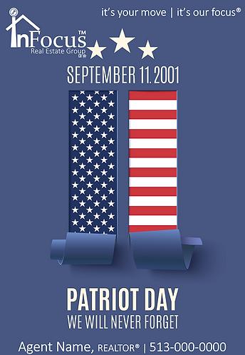 911 Patriot Day 4