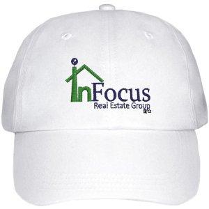 InFocus Baseball Cap