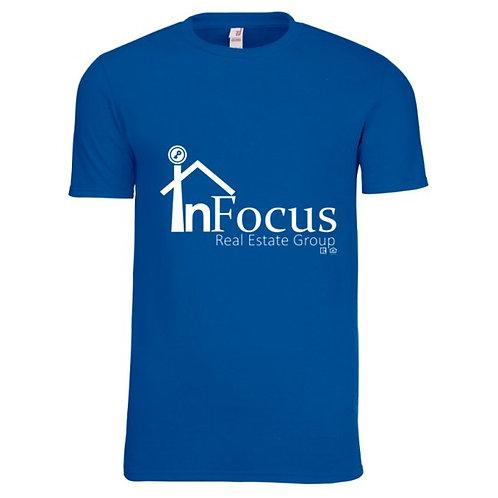 InFocus Short Sleeve T-Shirt