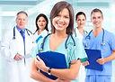 Doctors and Nurses