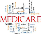 We help you find the medicare insurance that meets your healthcare needs and budget.
