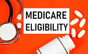 Questions about Medicare Eligibility? We can Help.