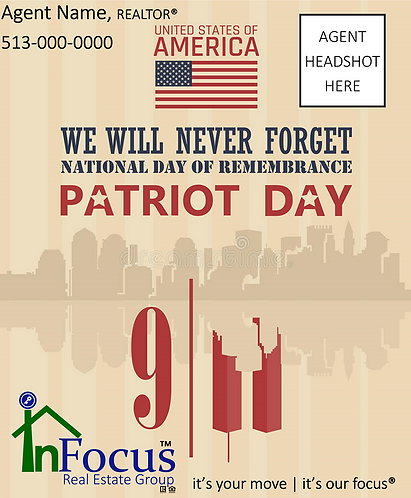 911 Patriot Day 6