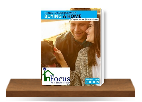 Home Buyers Guide - Spring Edition 2018