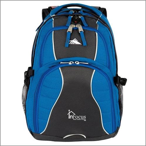 InFocus Compu-Backpack