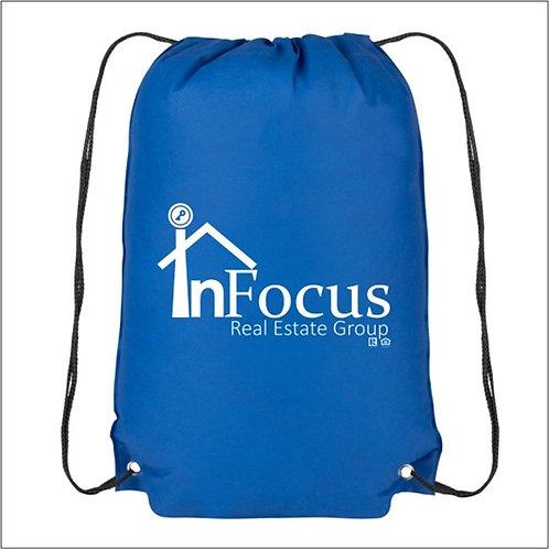 InFocus Drawstring Bag