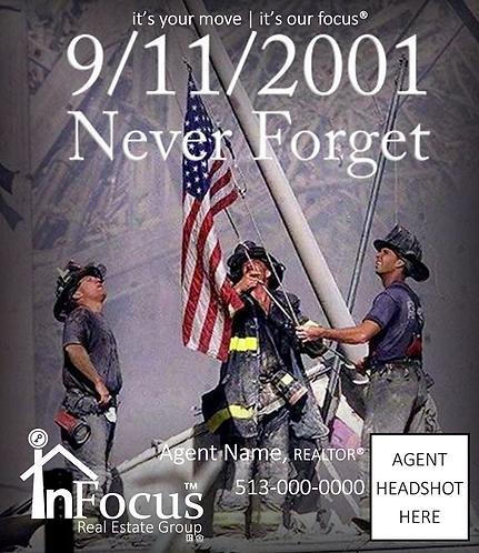 911 Patriot Day 5
