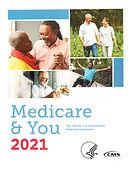 2021 Medicare & You Handbook