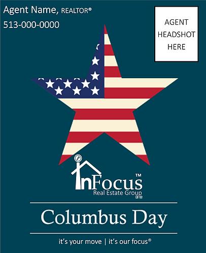 Columbus Day 2