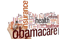 Obamacare Individual Health Insurance.