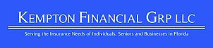 Kempton Financial Group LLC serving the insurance needs of Seniors in Florida/Tampa Bay.