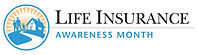 September is Life Insurance awareness month.  Protect the ones you love.