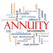 We offer Fixed, Indexed and Single Premium Immediate Annuities from most major carriers.