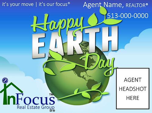 Earth Day 5