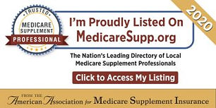 We are Listed on MedicareSupp.org. Check out our Listing...