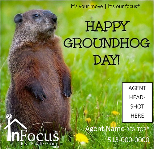 Groundhog Day 1