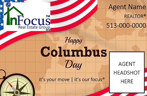 Columbus Day 7