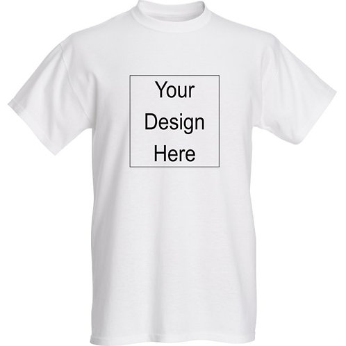 Custom Tshirt - Your Design