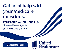 UHC - Local Help with Medicare - Digital