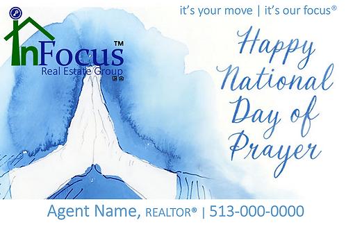 National Day of Prayer 4