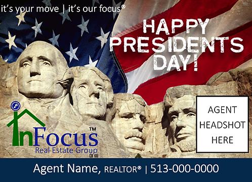 Presidents Day 3